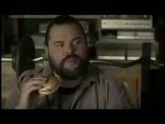 New McDonald's fish commercial 2/2009 Full - YouTube