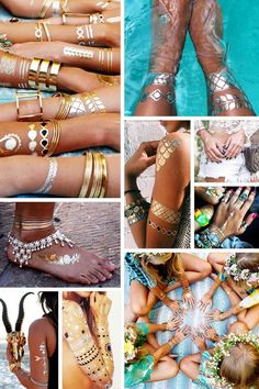 Flash Tattoos | Imagem: Soca Clothing