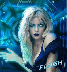 Killer Frost » Danielle Panabaker » Caitlin Snow » The Flash