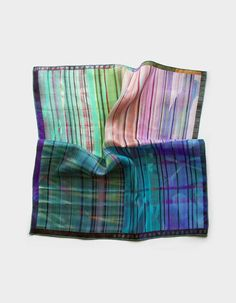 Pocket square made of printed silk, handkerchief, accessories for men https://www.etsy.com/uk/listing/239558015/pocket-square-silk-blue-green