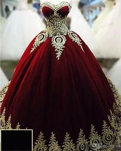 Find More Evening Dresses Information about Hot Design Puffy Sweetheart Prom Dresses Long Tulle Burgundy Evening Dresses With Gold Appliqued FH91,High Quality dress mother of groom,China dress pregnancy Suppliers, Cheap dress giraffe from ZYLLGF Offical Store on Aliexpress.com