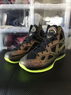 newest collection b3ed7 6f392 Extra Off Coupon So Cheap Nike Air Zoom Hyperposite 2 Sneakers Brand New  Size 13
