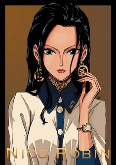 nico_robin one_piece sheru_maru. Nico Robin, Zoro And Robin, One Piece Manga, One Piece Fanart, One Piece Robin, Nami Swan, Anime D, Anime Stuff, Zoro Nami