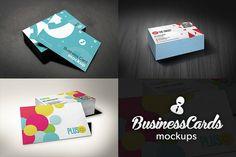 Check out European Size Business Cards Mockups by Rafael Oliveira on Creative Market -> http://crtv.mk/sr1v