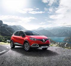Renault Captur Helly Hanseun: Ao Ritmo da Aventura