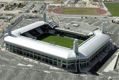 Jassim Bin Hamad Stadium (Doha, Qatar)