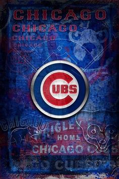 Chicago Cubs Pictures, Chicago Cubs Fans, Chicago Cubs Baseball, Chicago Blackhawks Wallpaper, Cub Sport, Mlb Teams, Sports Teams, Cubs Win, Go Cubs Go