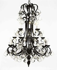 Capable New Led Chandeliers For Living Room Bedroom Dining Room Acrylic Iron Body Interior Home Chandelier Lamp Fixtures Fine Workmanship Ceiling Lights & Fans Ceiling Lights
