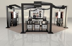 Chanel Love Your Make up by Angela Tobar at Coroflot.com