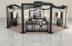 Chanel Love Your Make up by Angela Tobar at Coroflot.com