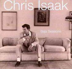 Chris Isaak - Baja Sessions, Brown