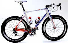Lapierre Aircode Official Team FDJ