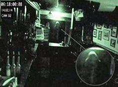 Ghost Photo: Pub Phantom