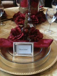 Triangle Bridal Show 2010 Wedding Reception Photos on WeddingWire