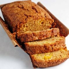 MANGO BREAD Recipe - Substitute: 1 cup sugar for cup granulated sugar and cup dark brown sugar; 1 cup chopped mangoes for 2 cups mashed mangoes. Use cup chopped nuts. Add about cup mango nectar if needed for consistency. Quick Bread Recipes, Baking Recipes, Cake Recipes, Amish Recipes, Cuban Recipes, Lima, Mango Dessert Recipes, Fruit Recipes, Salad Recipes