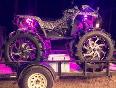 Can Am Atv, Chevy Diesel Trucks, Atv Four Wheelers, Dirtbikes, Atvs, Lifted Trucks, Cool Trucks, Jeeps, Offroad