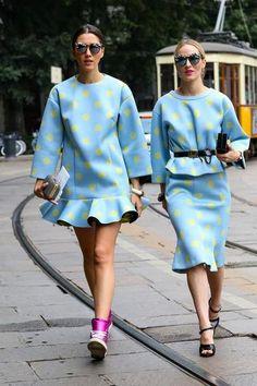 Matching in Milan