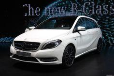 Photo Mercedes Classe B 2 #Mercedes #ClassB
