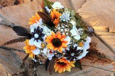 duck camouflage wedding | Duck Dynasty inspired Hunting Pheasant Camo wedding by Rusticcreek, $ ...