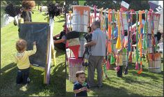 Cottonwood Art Festival in Richardson, TX - ArtStop for Kids