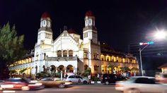 #christmas2015 #historicalbuilding #tourdejava by veeamalia
