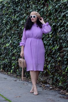 Curvy Friends - Plus Size Tips, Photos Plus Size Fashion For Women, Plus Size Womens Clothing, Clothes For Women, Trendy Clothing, Curvy Outfits, Fashion Outfits, Dress Outfits, Style Fashion, Cheap Fashion