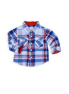 For quality baby boy clothing in the latest styles and trends, sizes newborn to 18mths, buy online today!