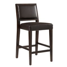 "Found it at AllModern - 5West 30"" Bar Stool with Cushion"