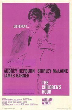 The children's hour - FilmAffinity / movies