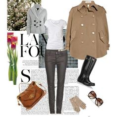 Outfit....LLuvia