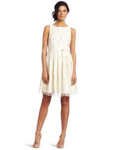 #Plenty By Tracy Reese Women's Released Pleat #Dress       http://amzn.to/HyZEoY