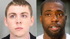 Brian Banks was sentenced to six years for a rape that, it turns out, he didn't even commit. Brock Turner was sentenced to just six months for a rape he has been convicted of.