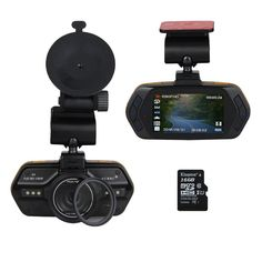 """AUBBC A4 2.7""""LCD Full HD 1080P Car Vehicle HD Dash Cam DVR Camera Recorder WDR Night Vision with G-Sensor,Loop Recording,Support 16GB Micro SD Card"""