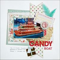 A Project by Madeline from our Scrapbooking Gallery originally submitted 12/16/13 at 08:06 AM