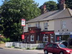 The Walnut Tree, Loose by Oast House Archive, via Geograph