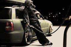 Fueling up with the ApocalypseAvant