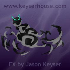 jkFX Smoke 06 by JasonKeyser