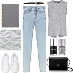 """Без названия #41"" by mashaleonova on Polyvore"
