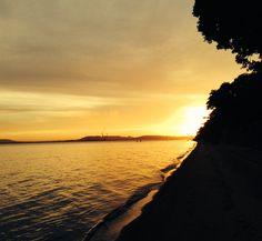Lago Guaíba -RS