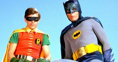 'Batman: Complete TV Series' Blu-ray Preview with Adam West -- 'Batman' star Adam West reveals which of the 120 episodes is his favorite in a preview from 'The Complete Television Series' Blu-ray. -- http://www.tvweb.com/news/batman-tv-series-blu-ray-preview