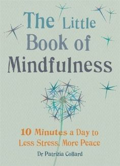 Image result for Little Book of Mindfulness: 10 minutes a day to less stress