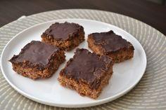 Chocolate Cornflake Crunch Slice
