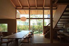 御影の家 横内敏人建築設計事務所