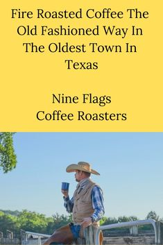 Nine Flags Coffee — Hand Roasted The Old Fashioned Way in the Oldest Town in Texas Self Deprecating Humor, Another Love, Poems Beautiful, Texas History, Great Coffee, Coffee Roasting, Old Town, Flags, Blogging