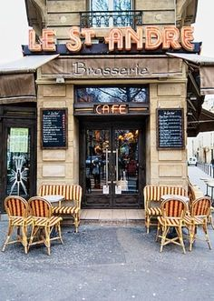 my heart calls me to paris Restaurants In Paris, Restaurant Paris, Paris Cafe, Paris Travel, France Travel, Paris France, Brasserie Paris, The Places Youll Go, Places To Go