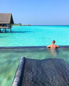 Quem tb aí tá sentindo a falta do domingoooo?  | Follow @diacriativo #decoredecor #maldives #trip #somosconteudo_ #grupojsmais
