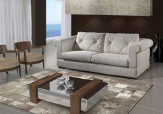 Sofa confortavel