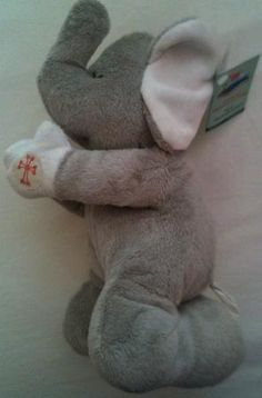 You can find plush praying animals like this on www.ArmenianVendor.com