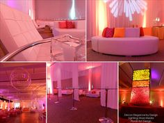 Lounge furniture for weddings and special events  Windsor, Ontario  www.modishrentals.ca