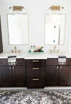 16 Best His And Hers Sinks Images Bathroom Inspiration